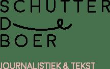 Schutter de Boer